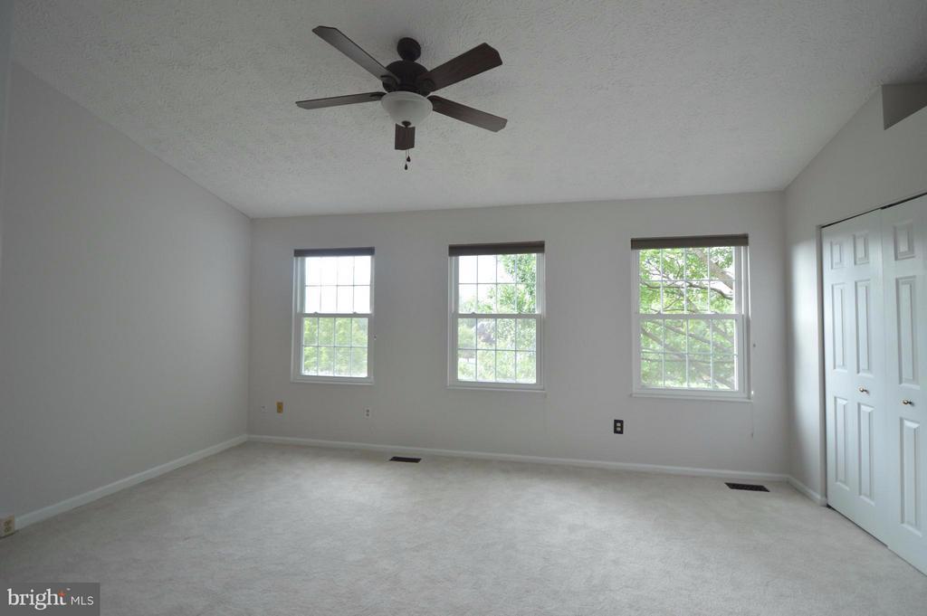 Bedroom (Master) - 13348 BURKITTS RD, FAIRFAX