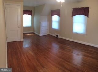 Bedroom (Master) - 3408 WOODLAND LN, ALEXANDRIA