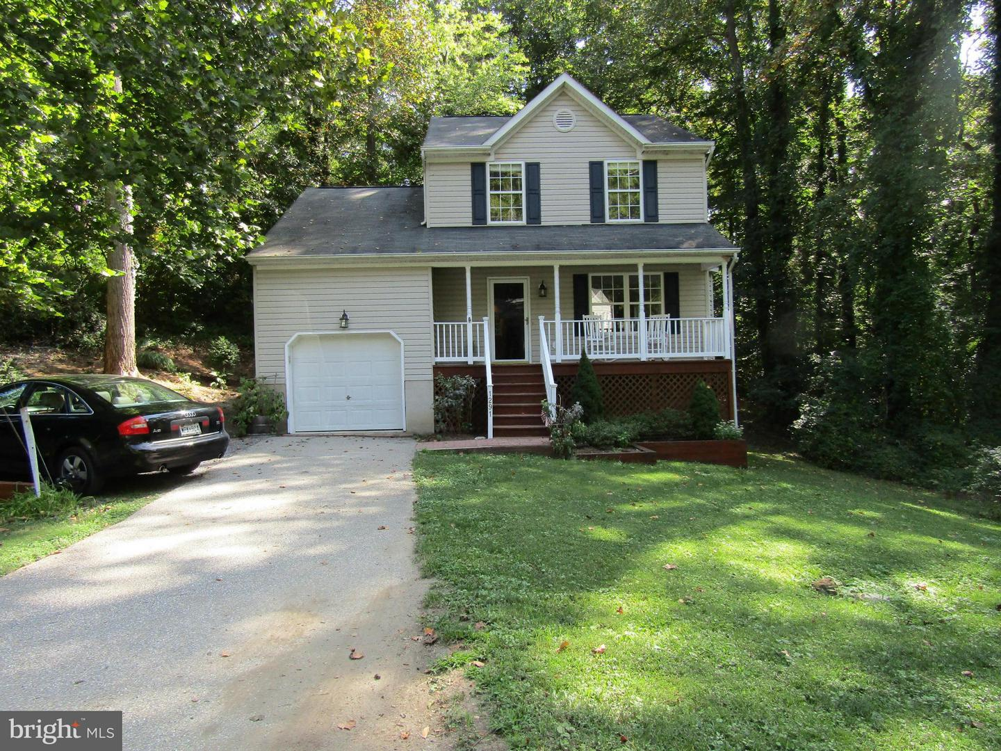 Other Residential for Rent at 1291 Circle Dr Arnold, Maryland 21012 United States