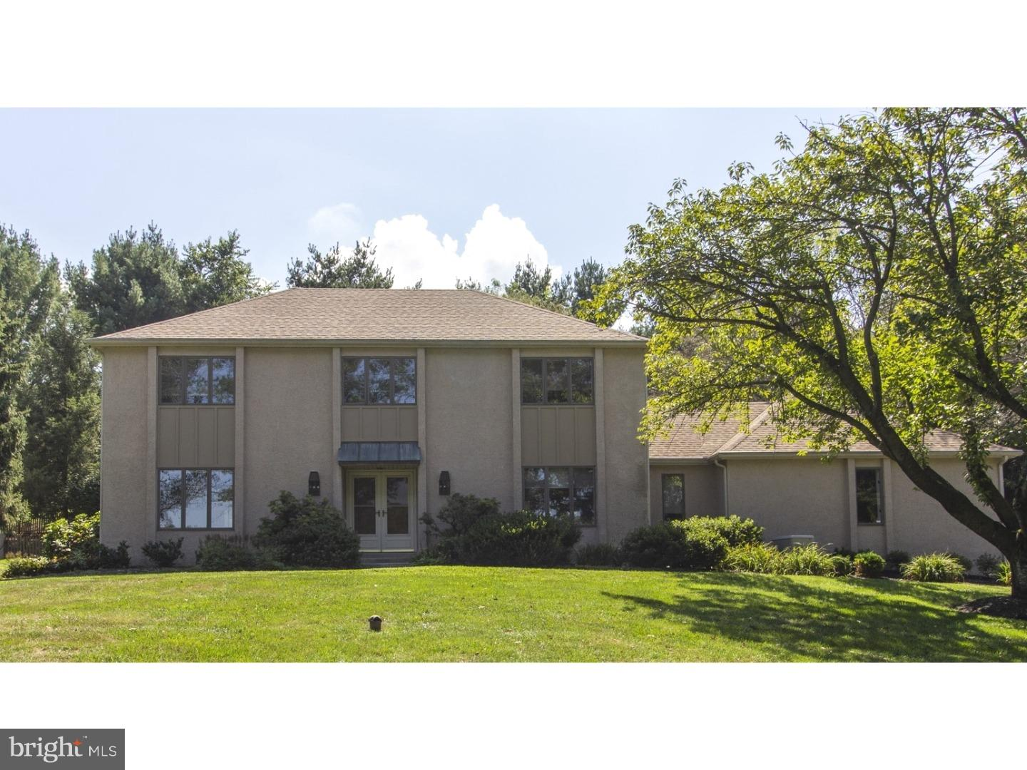 Photo of home for sale at 531 Misty Hollow Court, Bryn Mawr PA