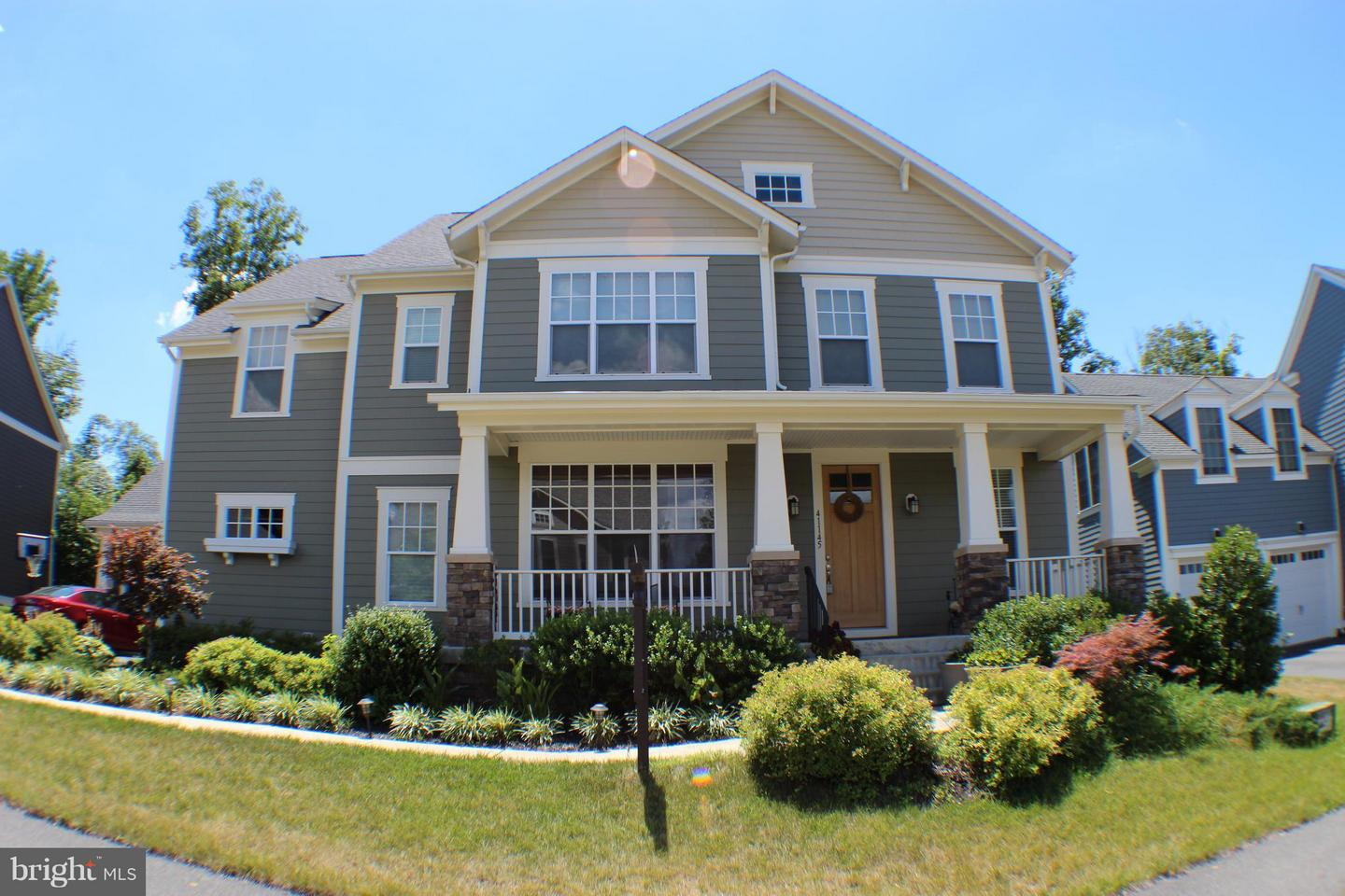 Other Residential for Rent at 41145 Sheffield Forest Dr Aldie, Virginia 20105 United States
