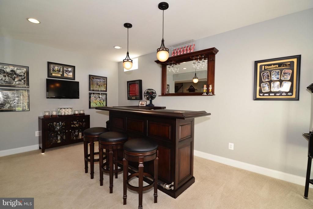 Interior (General) - 5323 CHAFFINS FARM CT, HAYMARKET
