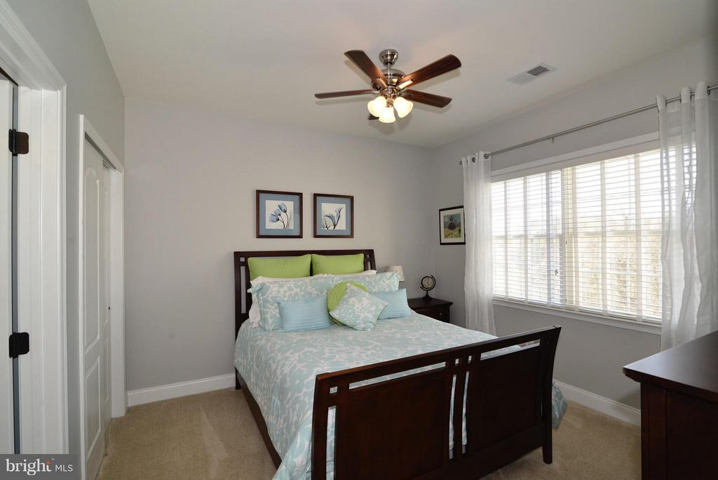 Bedroom - 5323 CHAFFINS FARM CT, HAYMARKET