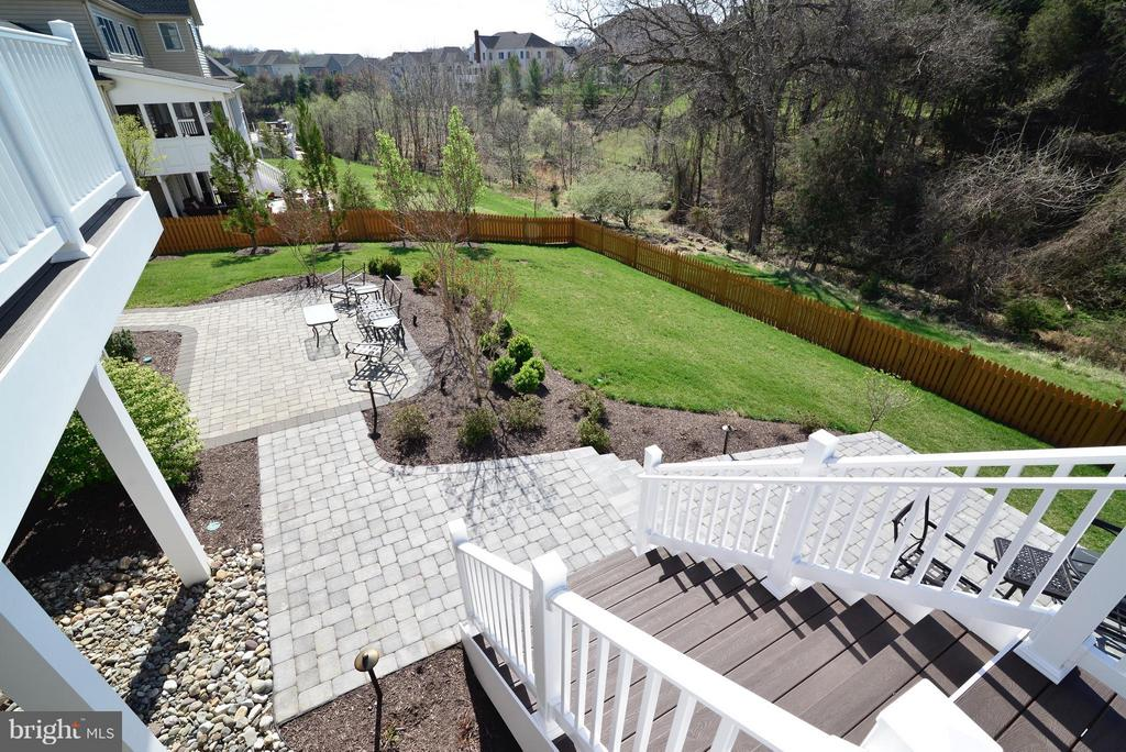 View - 5323 CHAFFINS FARM CT, HAYMARKET