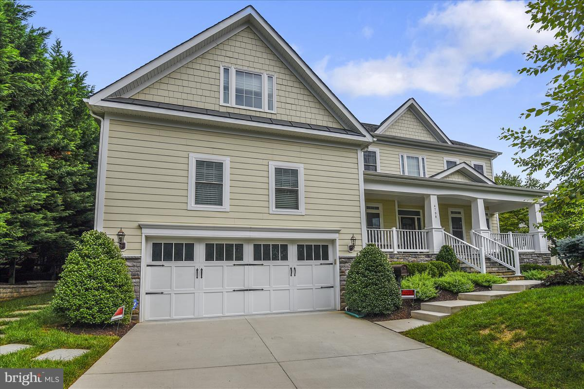 Single Family for Sale at 6708 Dean Dr McLean, Virginia 22101 United States