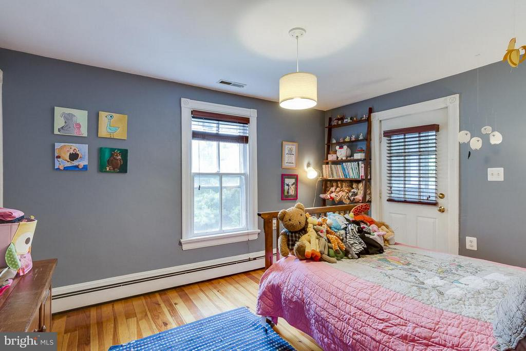 Bedroom 2 - 36929 GAVER MILL RD, PURCELLVILLE