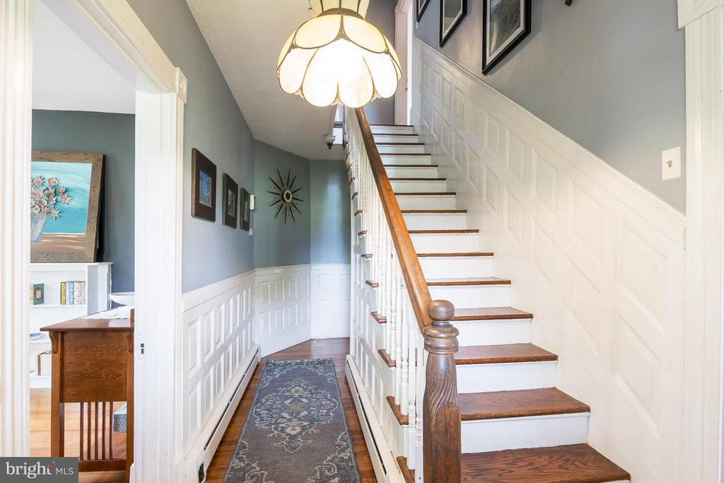 Foyer - 36929 GAVER MILL RD, PURCELLVILLE