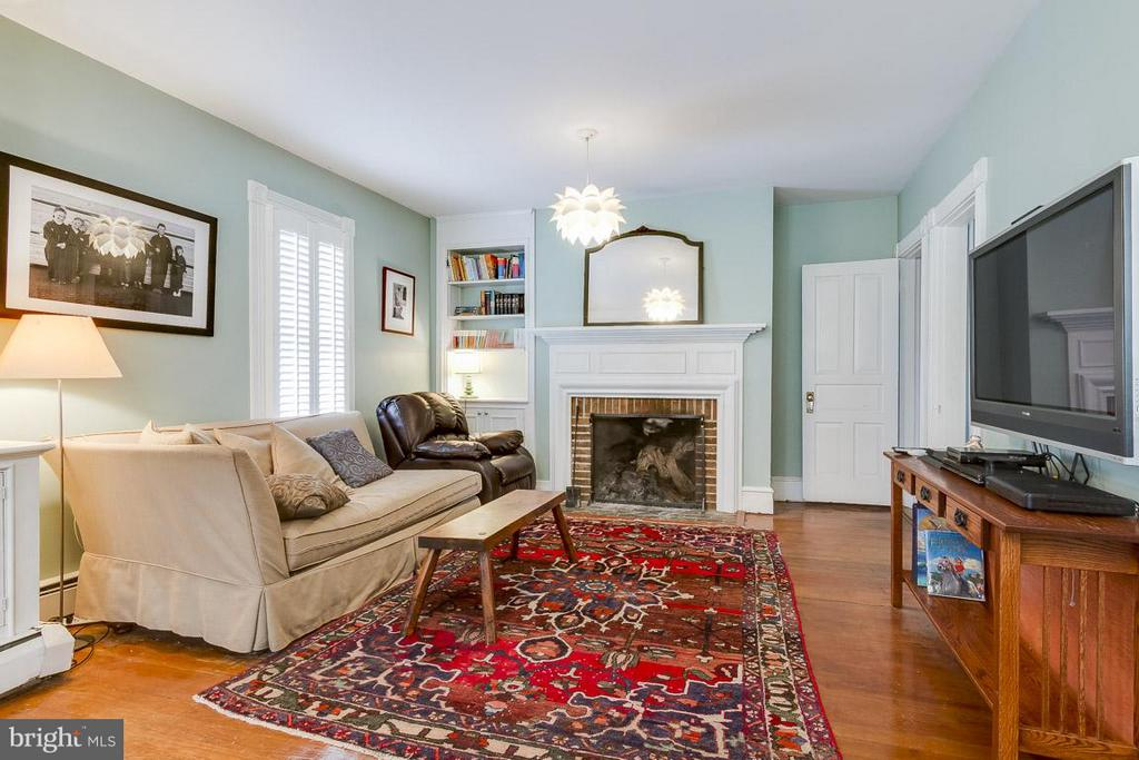 Family Room - 36929 GAVER MILL RD, PURCELLVILLE