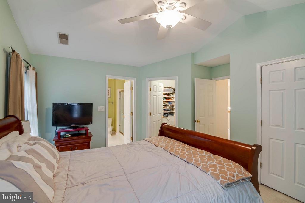 Bedroom (Master) - 20685 PARKSIDE CIR, STERLING