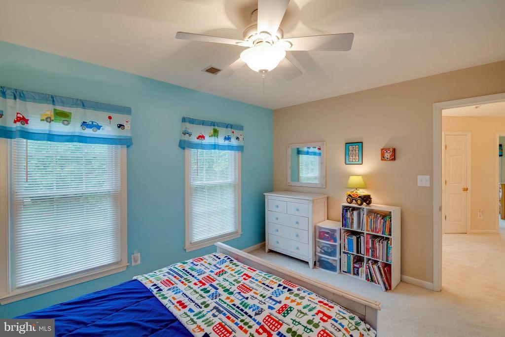 Bedroom - 20685 PARKSIDE CIR, STERLING
