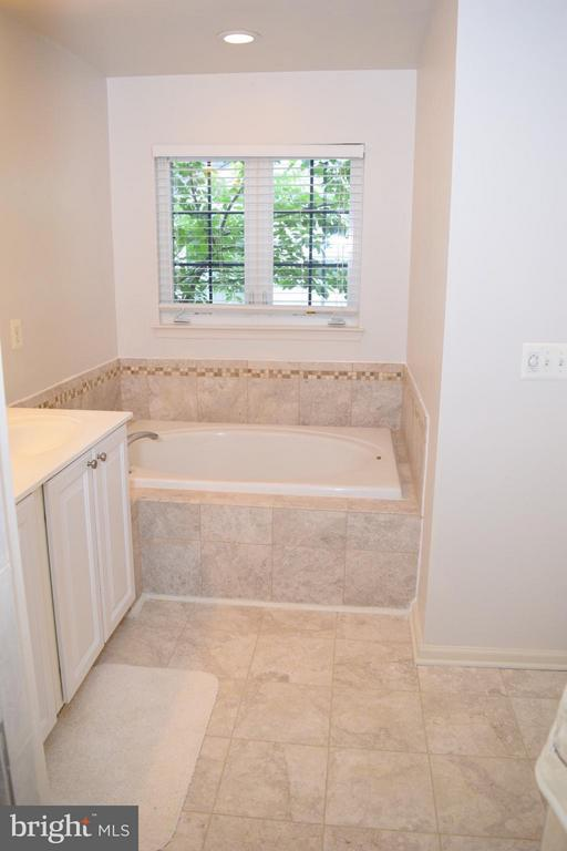 Marble Floors and Soaking Tub - 6016 PRESWELL CT, GAINESVILLE