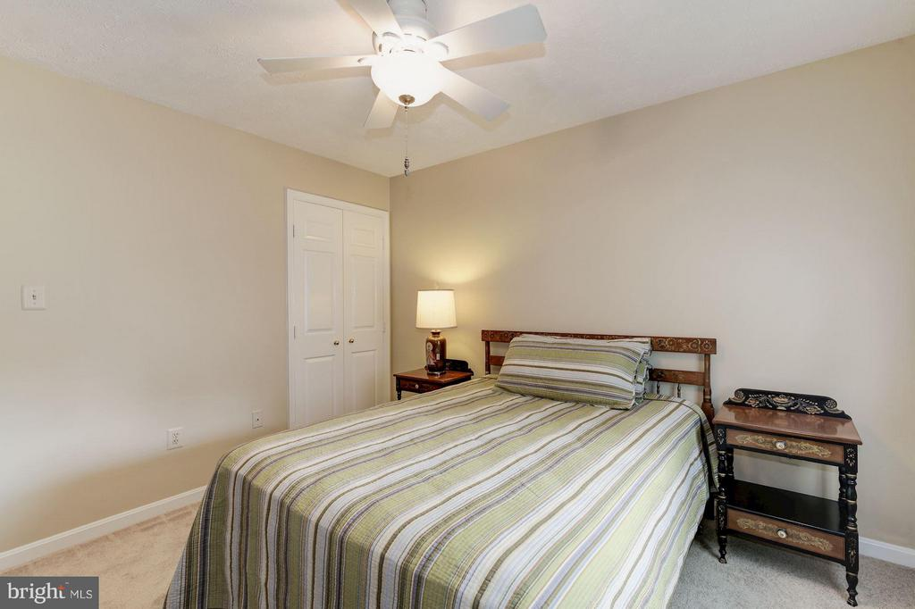 Bedroom 4 - 7317 JENNA RD, SPRINGFIELD