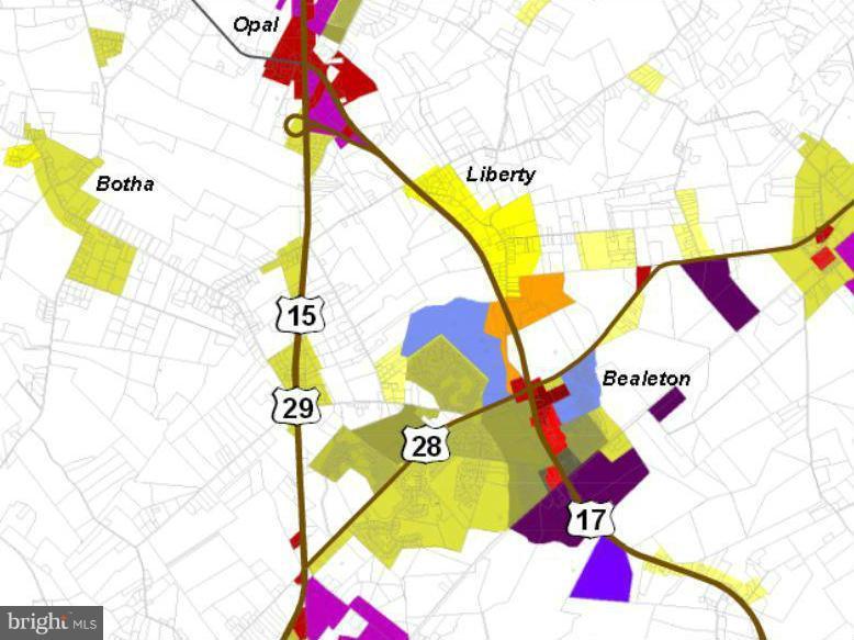 10257  FAYETTESVILLE ROAD, Fauquier County, Virginia