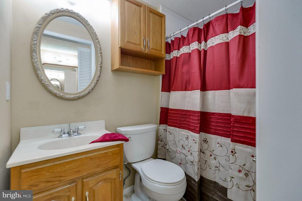 Master bath - 10306 STEAMBOAT LANDING LN, BURKE