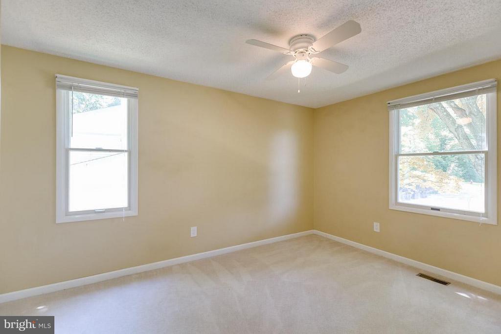 Bedroom - 10306 STEAMBOAT LANDING LN, BURKE