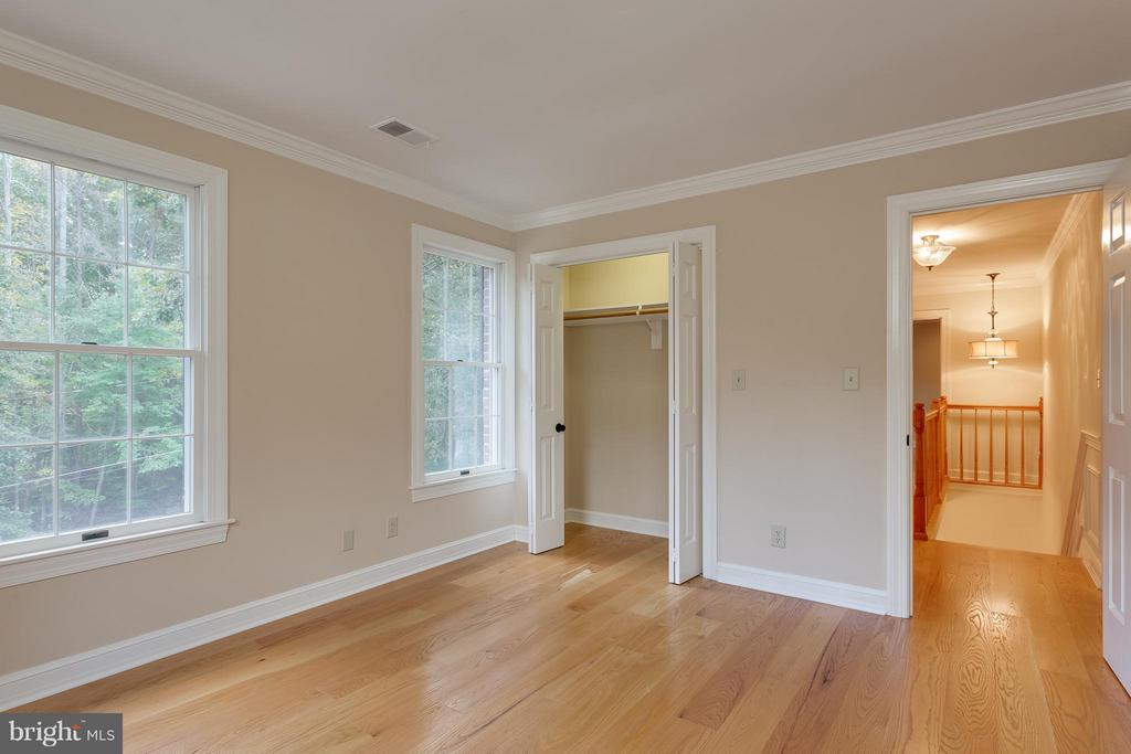 Bedroom 3 of 4 - 10402 HAMPTON RD, FAIRFAX STATION