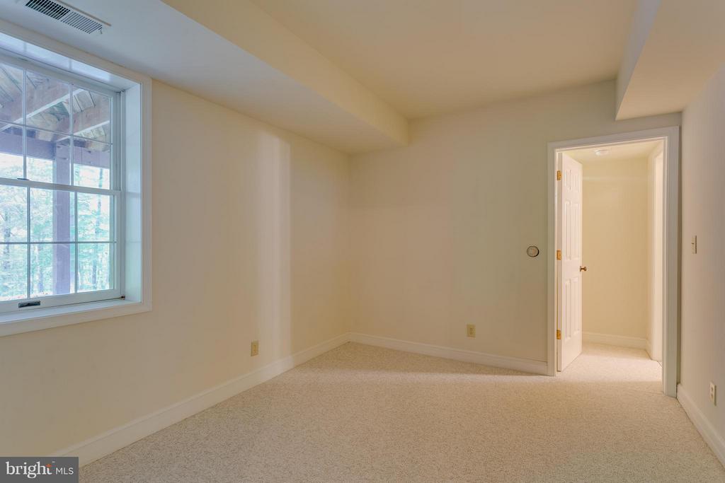 Bedroom 4 of 4 - 10402 HAMPTON RD, FAIRFAX STATION