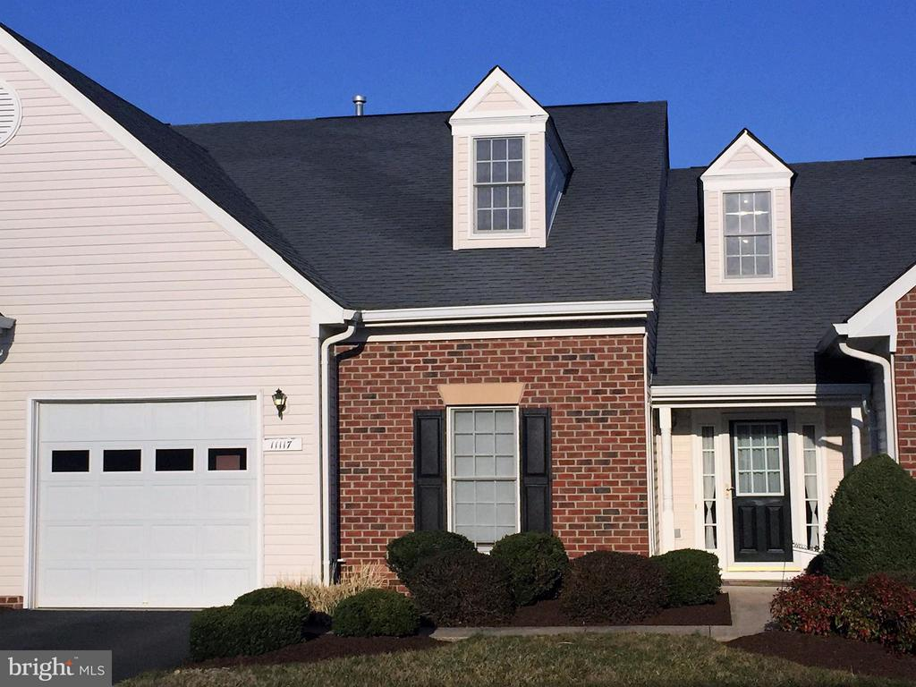 WELCOME HOME! - 11117 TRINITY LN, FREDERICKSBURG