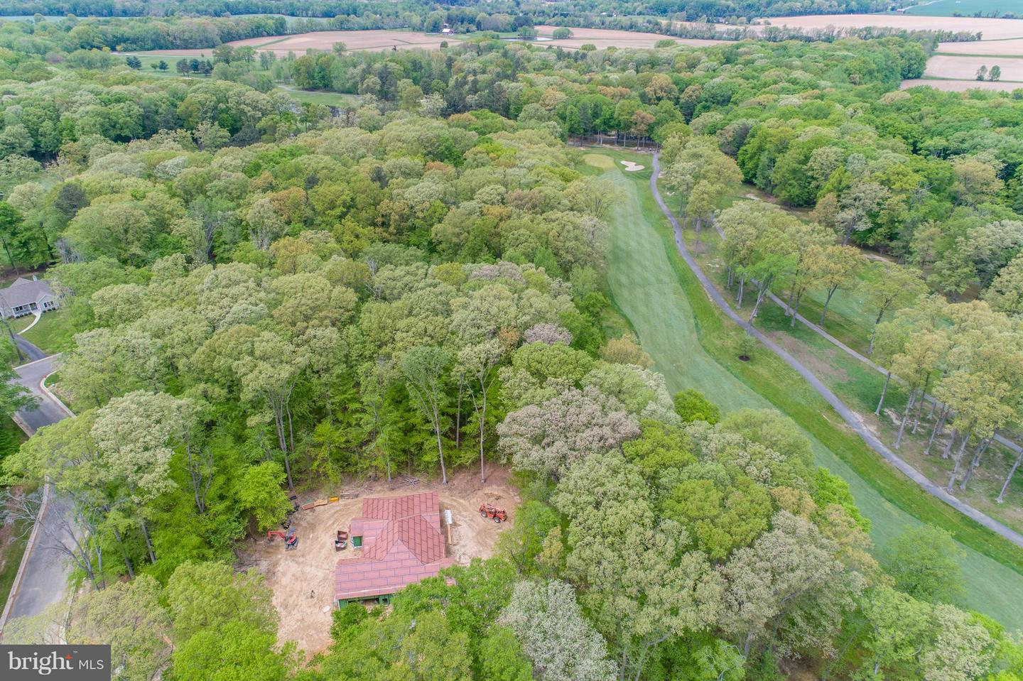 Photo of home for sale at Muirfield Drive, Chestertown MD