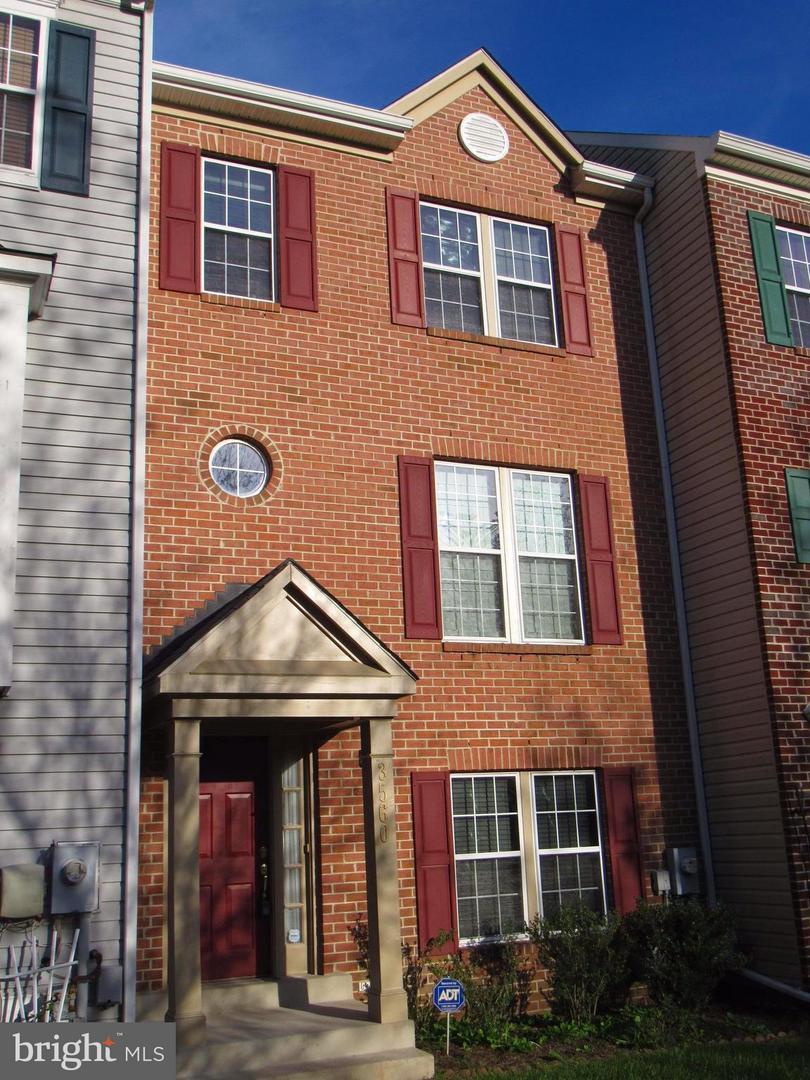 single family homes للـ Rent في Laurel, Maryland 20724 United States