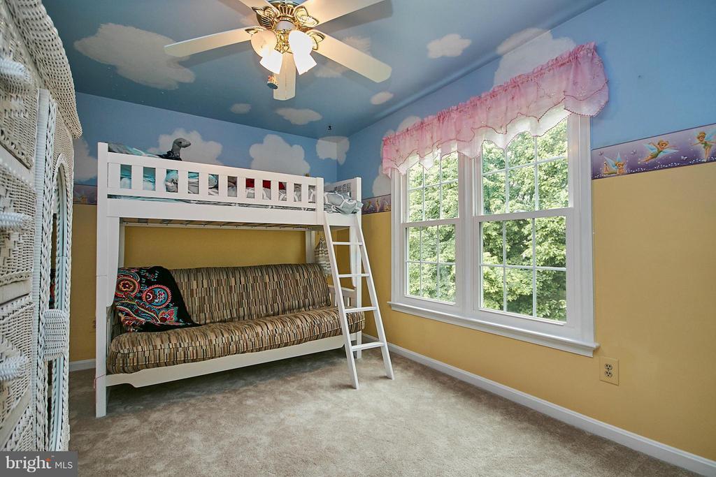 Bedroom - 6204 SANDSTONE WAY, CLIFTON