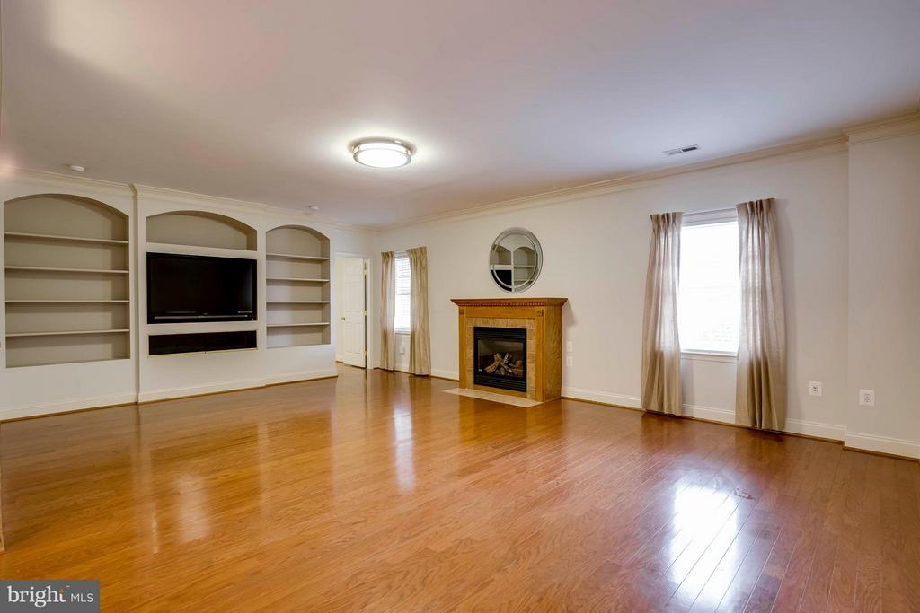 Basement - 19860 BETHPAGE CT, ASHBURN