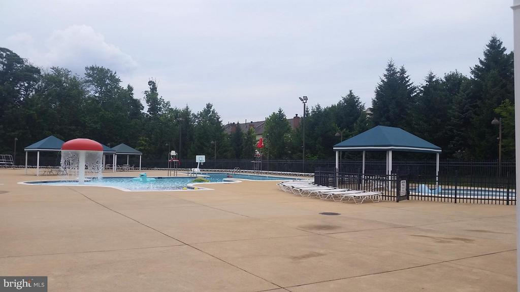 3 Pools at the Community Center - 19860 BETHPAGE CT, ASHBURN