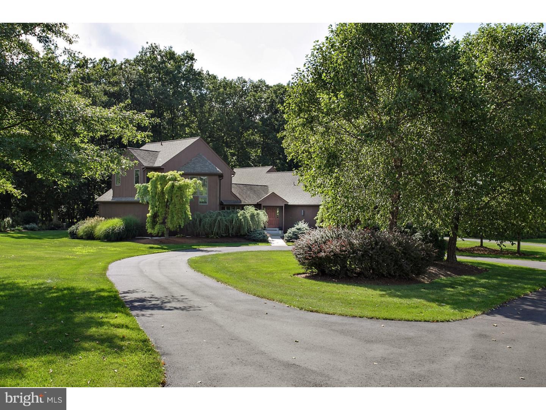Casa Unifamiliar por un Venta en 278 MORRIS Road Harleysville, Pennsylvania 19438 Estados Unidos