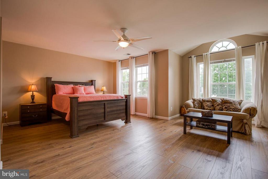 Master Bedroom Upper Level - 14832 LINKS POND CIR, GAINESVILLE