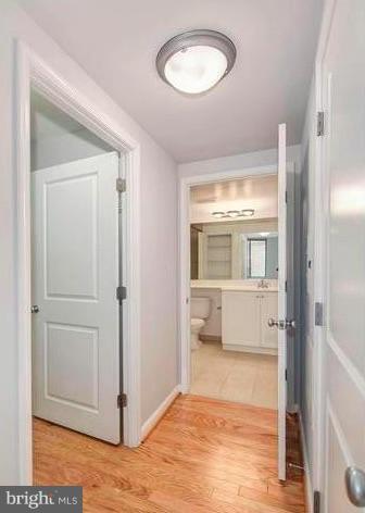Bedroom - 851 N GLEBE RD #1707, ARLINGTON