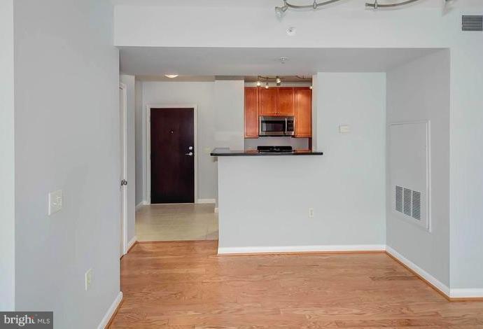 Dining Room - 851 N GLEBE RD #1707, ARLINGTON