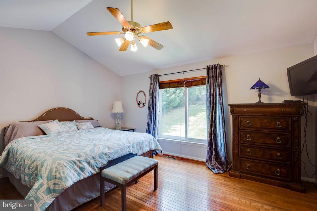 Bedroom (Master) - 11816 CLARENCE DR, FREDERICKSBURG