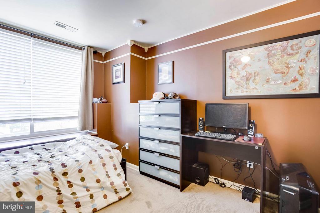 Bedroom #4 lower level - 11816 CLARENCE DR, FREDERICKSBURG