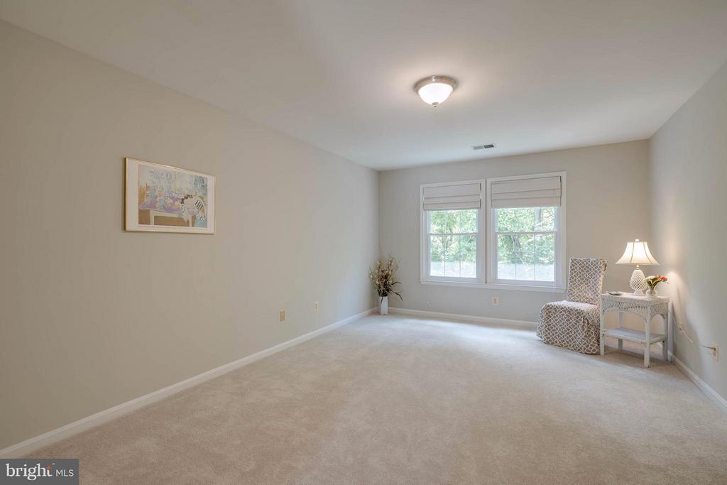 Bedroom (Master) suite - 12029 SUGARLAND VALLEY DR, HERNDON