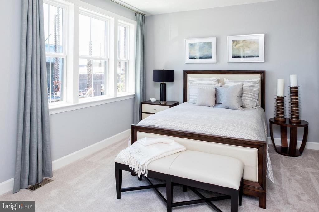 Bedroom (Master) - 0 WOODBERRY ST, RIVERDALE