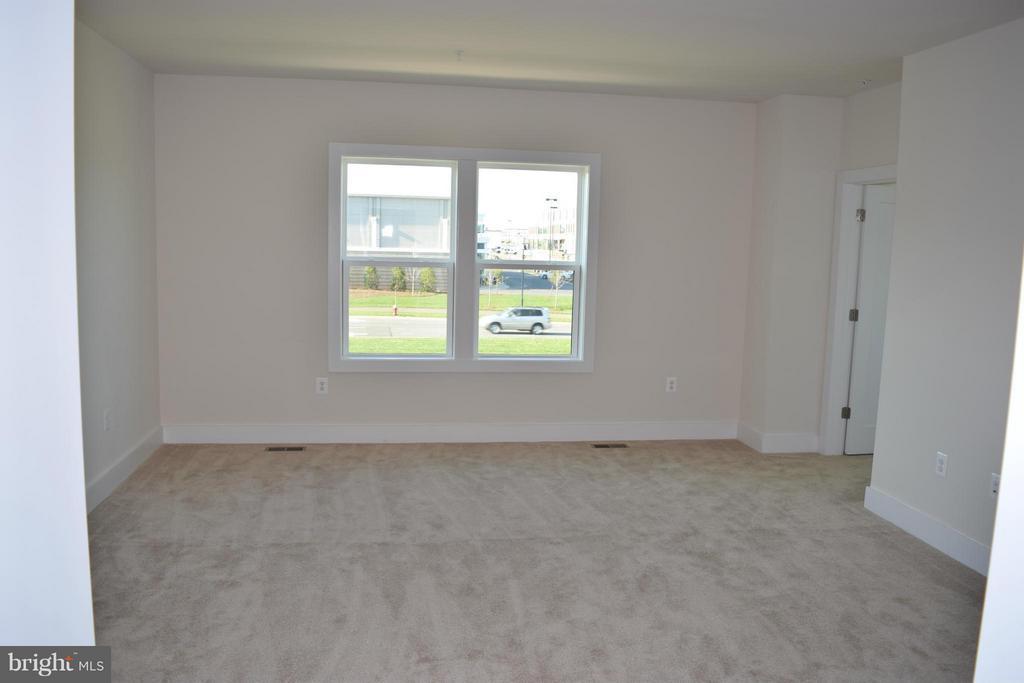Bedroom (Master) - 20566 MILBRIDGE TER #95, ASHBURN
