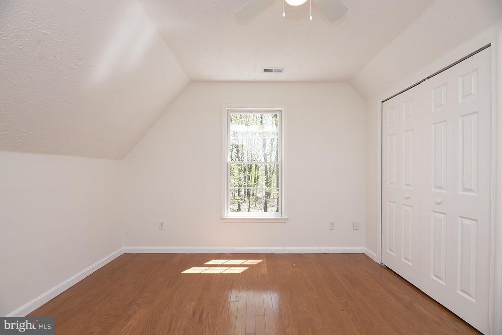 Bedroom (Master) - 10601 SUMAC CT, FREDERICKSBURG