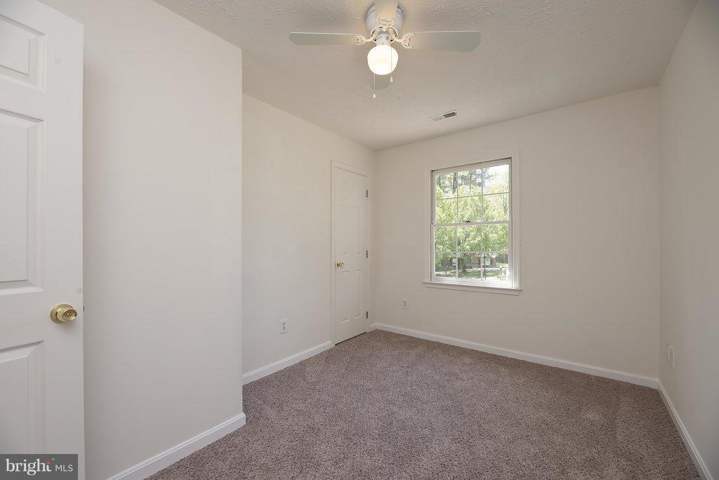 Bedroom - 10601 SUMAC CT, FREDERICKSBURG