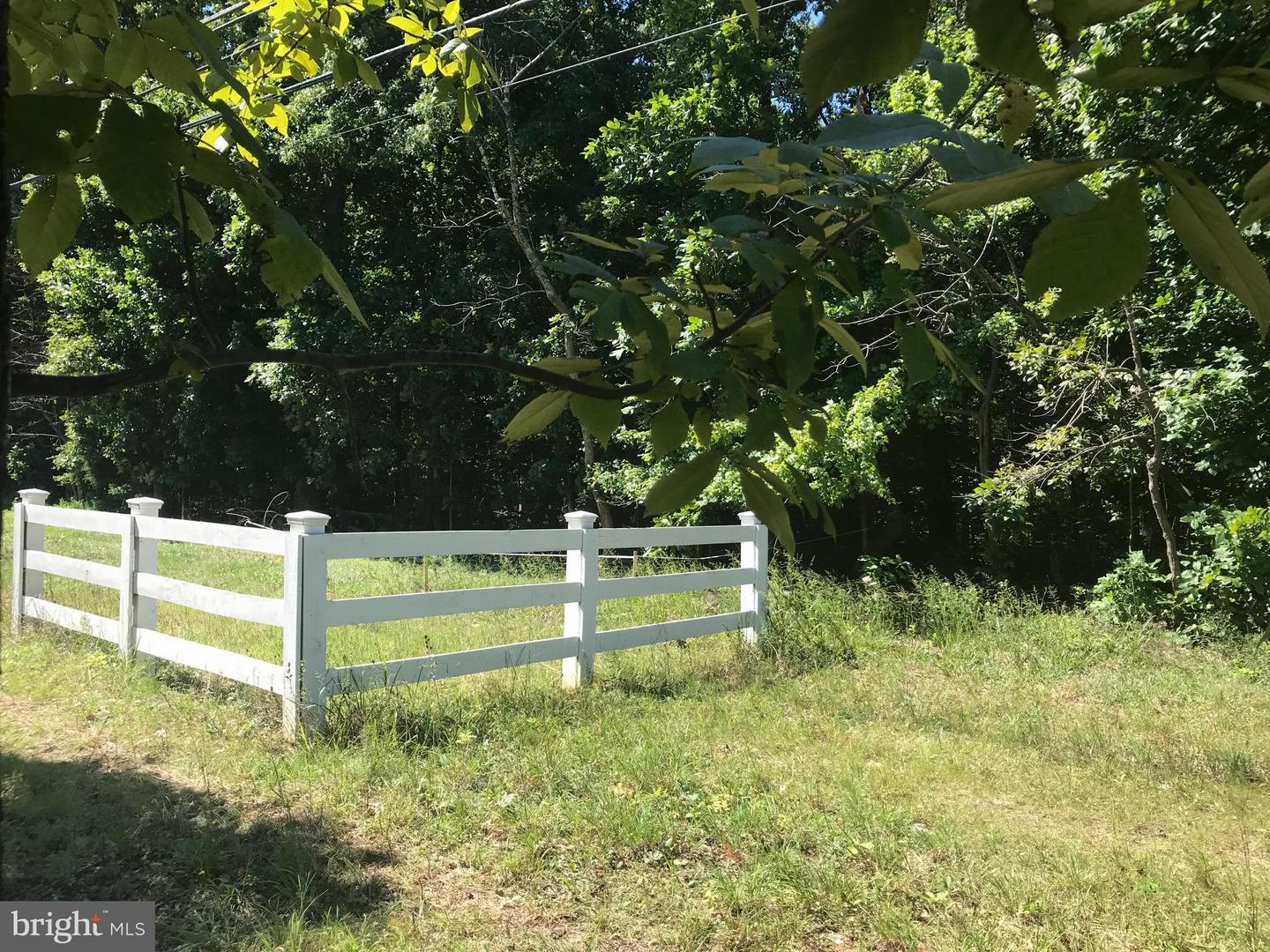 Photo of home for sale at Colchester Road, Clifton VA