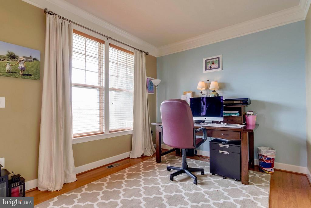 Den/Office - 15300 MARIBELLE PL, WOODBRIDGE