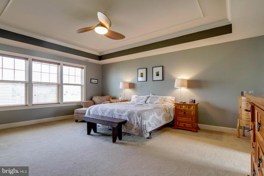 Master Suite - 15300 MARIBELLE PL, WOODBRIDGE
