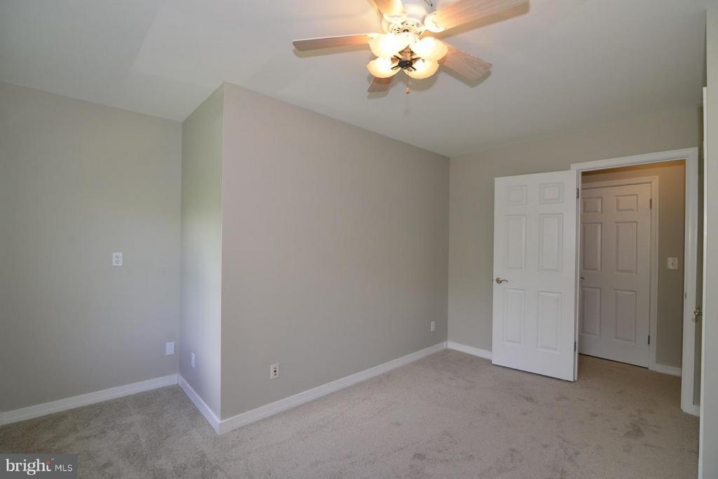 Third Bedroom. - 287 BARKER LN, BLUEMONT