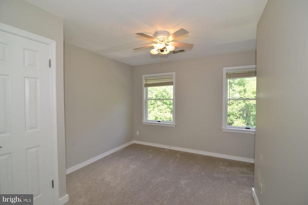 Second Bedroom. - 287 BARKER LN, BLUEMONT