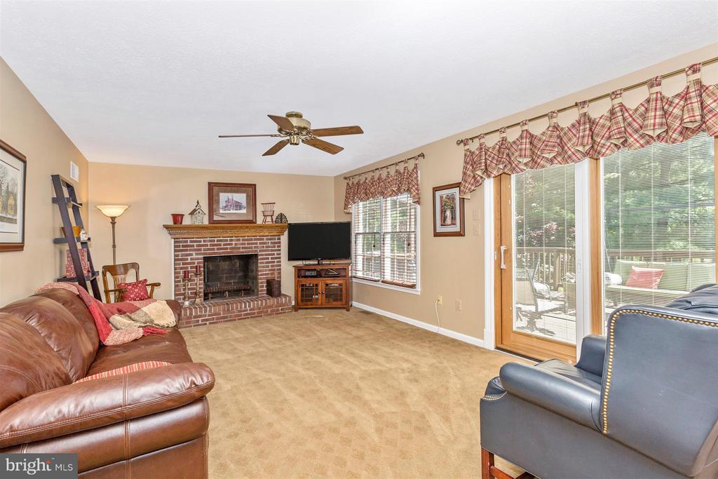 Family Room - 6126 SAMUEL RD, NEW MARKET