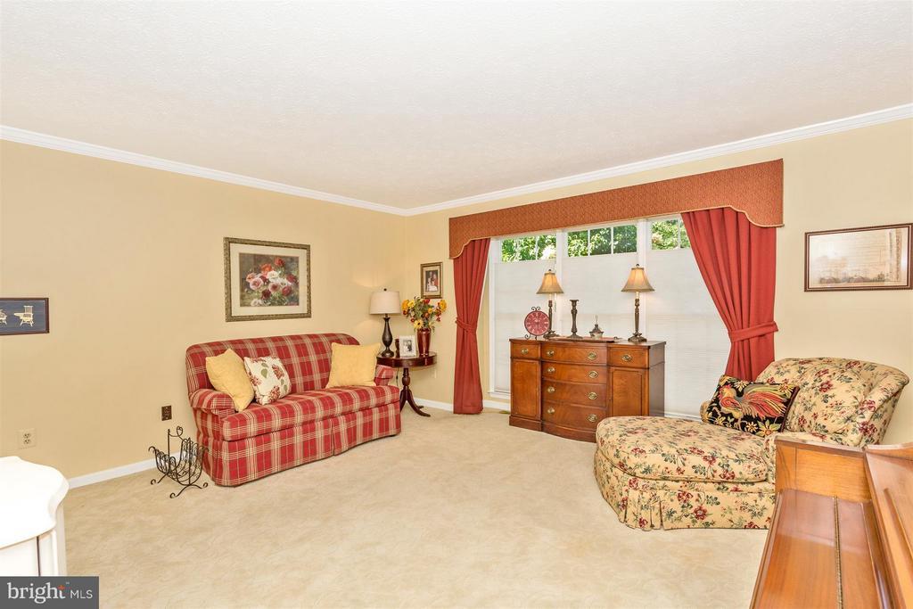 Living Room - 6126 SAMUEL RD, NEW MARKET