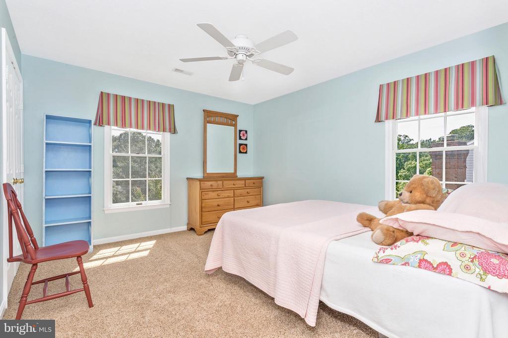 Bedroom #3 - 6126 SAMUEL RD, NEW MARKET
