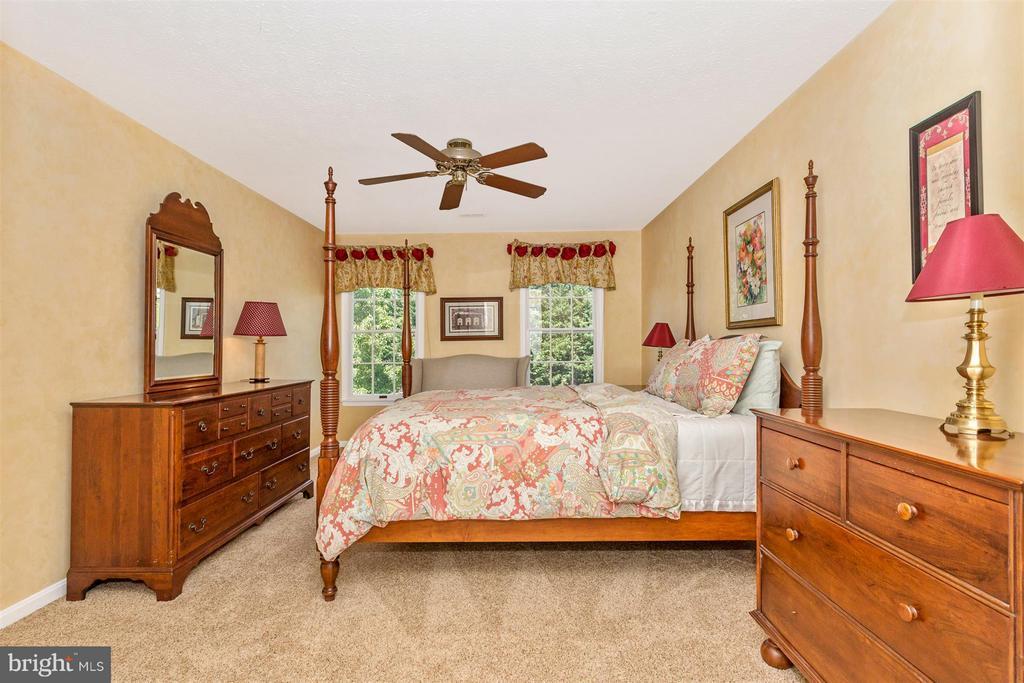 Bedroom (Master) - 6126 SAMUEL RD, NEW MARKET