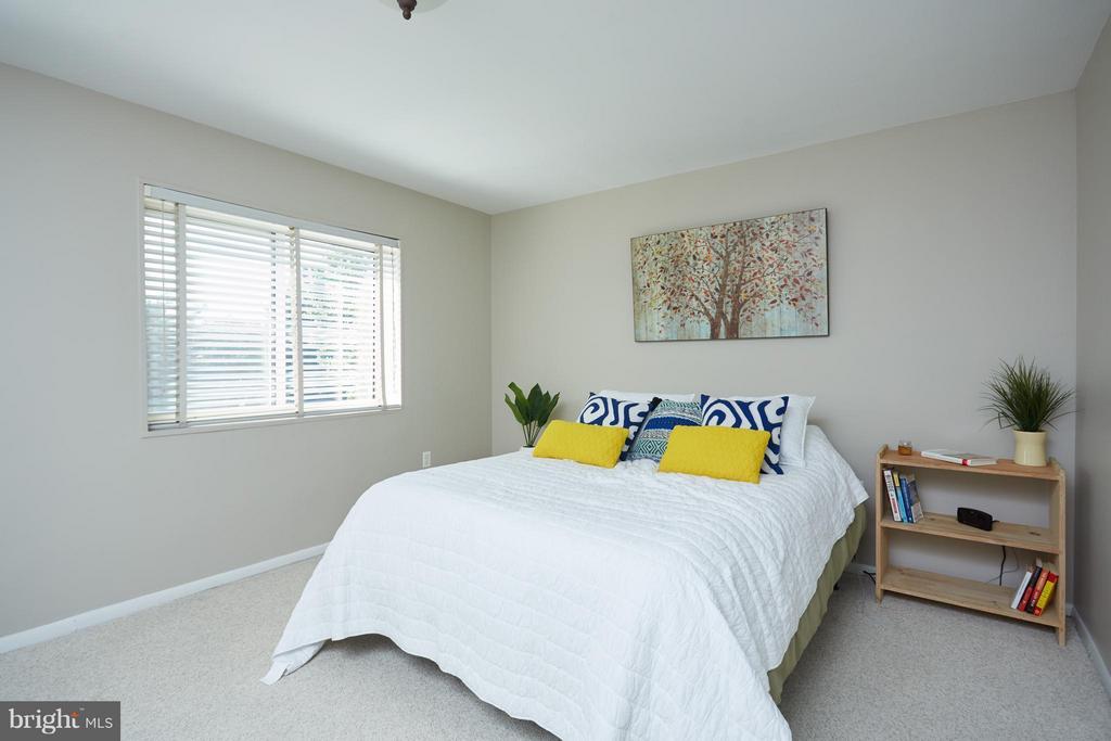 Bedroom (Master) - 200 MAPLE AVE N #410, FALLS CHURCH