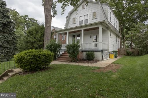 Property for sale at 5307 Brabant Rd, Baltimore,  MD 21229