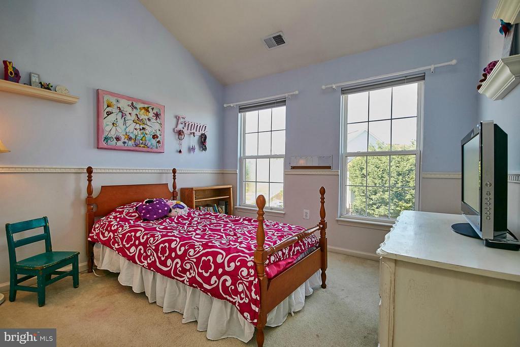 Bedroom 3 - 44053 RISING SUN TER, ASHBURN